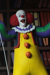 Toony Terrors: Serie 1 - Stylized Pennywise (1990)