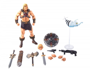 Masters of the Universe (Action Figure 1/6): HE-MAN by Mondo