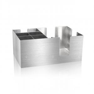 Bar organizer cm.24x15,3x10h