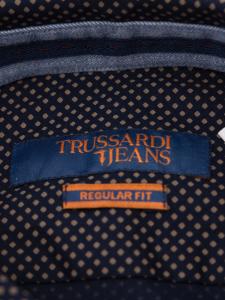 Trussardi Camicia 52C00125 1T003084