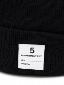 Department Five Cappello U19A10 FF196 Prym