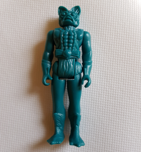 Masters of the Universe Reaction: MER-MAN (prototype)