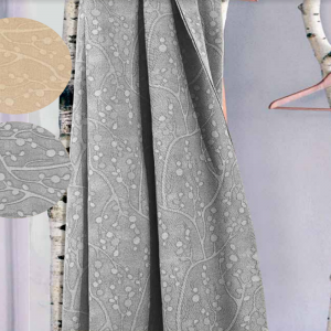 Telo arredo granfoulard copritutto Albero 250x270 cm 90% cotone
