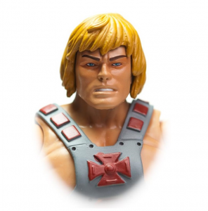 Masters of the Universe Classics: HE-MAN (Loose)