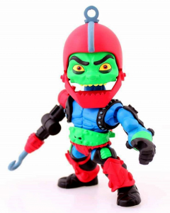 Masters of the Universe (the Loyal Subjects) TRAP JAW