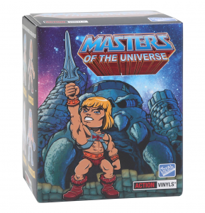 Masters of the Universe (the Loyal Subjects) MAN-E-FACES