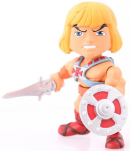 Masters of the Universe (the Loyal Subjects) HE-MAN