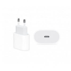 Apple MU7V2ZM/A Alimentatore USB‑C da 20 W iphone