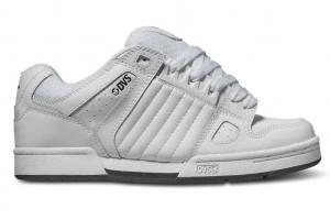 DVS Celsius White