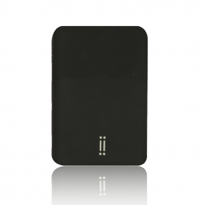 AIINO Power Bank Batteria Portatile 7800 mAh - Nero