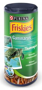 BOB MARTIN Tartarughe Gammarus Alimento Completo Gamberetti 25 gr Animali Domestici