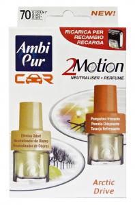 AMBI PUR Auto 2motion Ric.misto Deodorante - Articoli Per auto