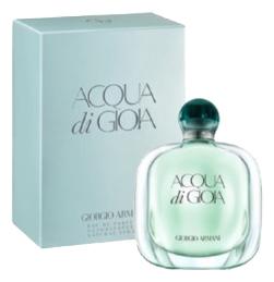 ACQUA DI GIOIA Eau De Parfum Donna 50 ml Profumo Femminile