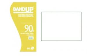 BM Ricambi maxi band-up rinforzati 40 fogli rig 0b, righe 3a elementare