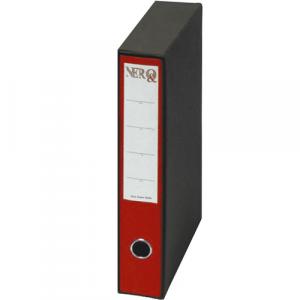 BREFIOCART Raccoglitore Protocollo D5 Rosso 0201157 Dossier