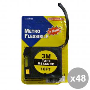 Set 48 Metro + Bolla 3 MT.HOUSE Articolo 25137 Accessori Per la Casa