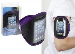 PURSUIT Porta iphone impermeabile da braccio articolo per la corsa