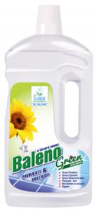 BALENO Pavimenti green 1L detergente profumatoprodotto per la casa