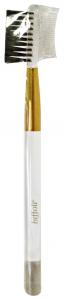 BIFFOLI Pennello 71268 Pettinino Ciglia Oro - Accessori Toiletteria