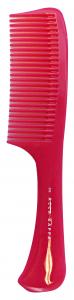 ACCA KAPPA Pettine 230 16 m Con Manico Moda - Accessori Per capelli