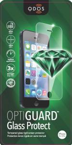 QDOS QDOS-Premium Japanese Vetro temperato  Protezione per schermo per iPhone SE / 5s / 5 /