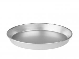 AGNELLI Tortiera Alluminio Conico Cm 34 H03 Pasticceria
