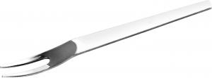 ABERT Confezione 6 Forchetta Inox Dolce Appetiz Linea utensile da cucina