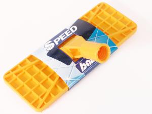 BAMA Spazzolone ´speed´ senza manico Attrezzi per le pulizie