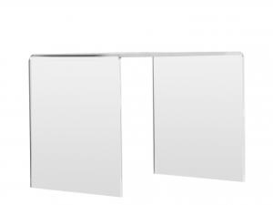 Tavolino Plexigl Cm 200x150x150h - 801