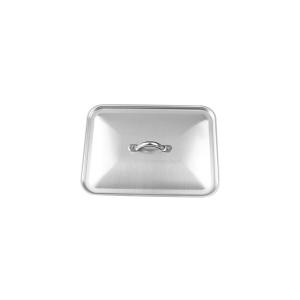 AGNELLI Coperchio alluminio x Rosticcera cm 32 cucina