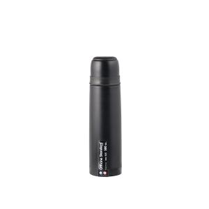 OFFICINE STANDARD Termos inox/nero litri 0.5 Contenitore Cibi