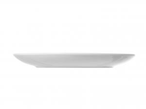 ROYAL NORFOLK Set di 6 Piatti porcellana torino frutta 20.5 Arredo tavola
