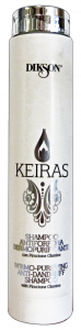 DIKSON Keiras shampo anti-forfora 250 ml articolo per capelli