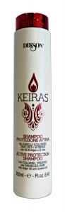 DIKSON Keiras shampo protezione attiva colore 250 ml articolo per capelli