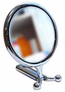ACCA KAPPA Specchio Cromato - Accessori Toiletteria