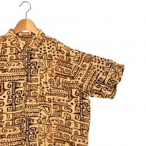 Camicia anni '90