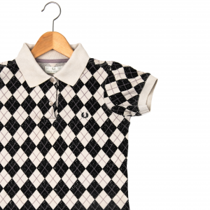 Polo Fred Perry donna