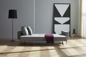 Divano letto danese Idun, Innovationliving