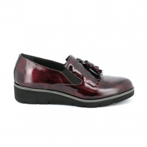 Slip on bordò Grunland