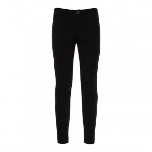 Pantalone chino nero Nero Giardini