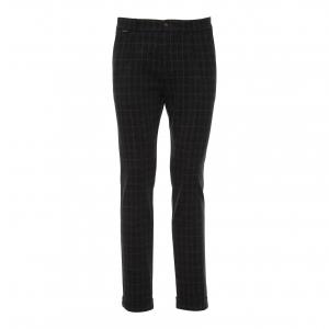 Pantalone antracite Nero Giardini