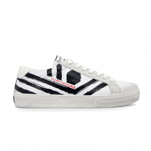 Sneaker bianca Playground