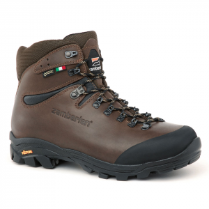 1007 VIOZ HIKE GTX® RR   -   Men's Hunting & Hiking Boots   -   Waxed Chestnut