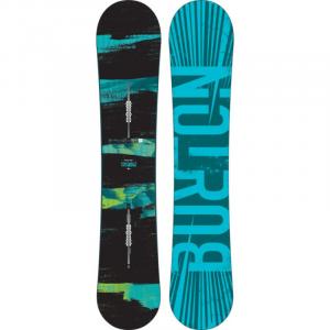 Tavola Snowboard Burton Ripcord 159 18