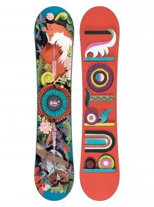Tavola Snowboard Burton Genie 18