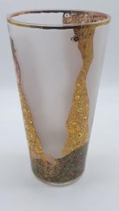 Vaso in cristallo Il Bacio, vendita online | GIOIELLERIA BRUNI Imperia