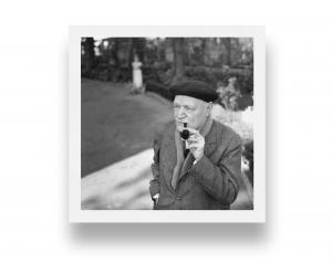 Giuseppe Ungaretti, 1960