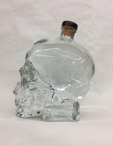 Vodka Crystal Head 3 litri ( Canada )