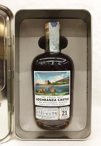 Whisky The Arran Malt Lochranza Castle 21 y.o. vol. 2 ( Scozia )
