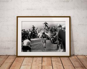 Eddy Merckx al Giro d'Italia, 1969